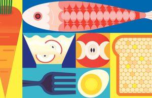 marcas comida