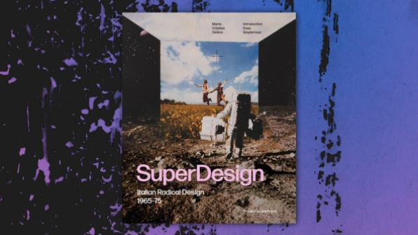 SuperDesign - libros diseño 2018