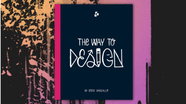 The Way to design - libros diseño 2018