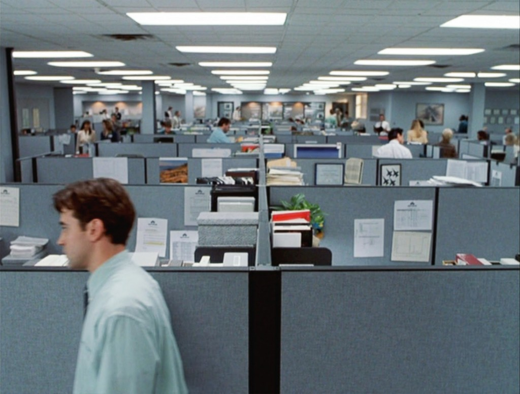 oficina 1980