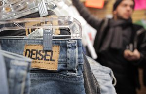 diesel deisel pop up