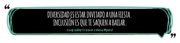 Cindy Gallop Construyendo Un Mundo Diverso E Inclusivo