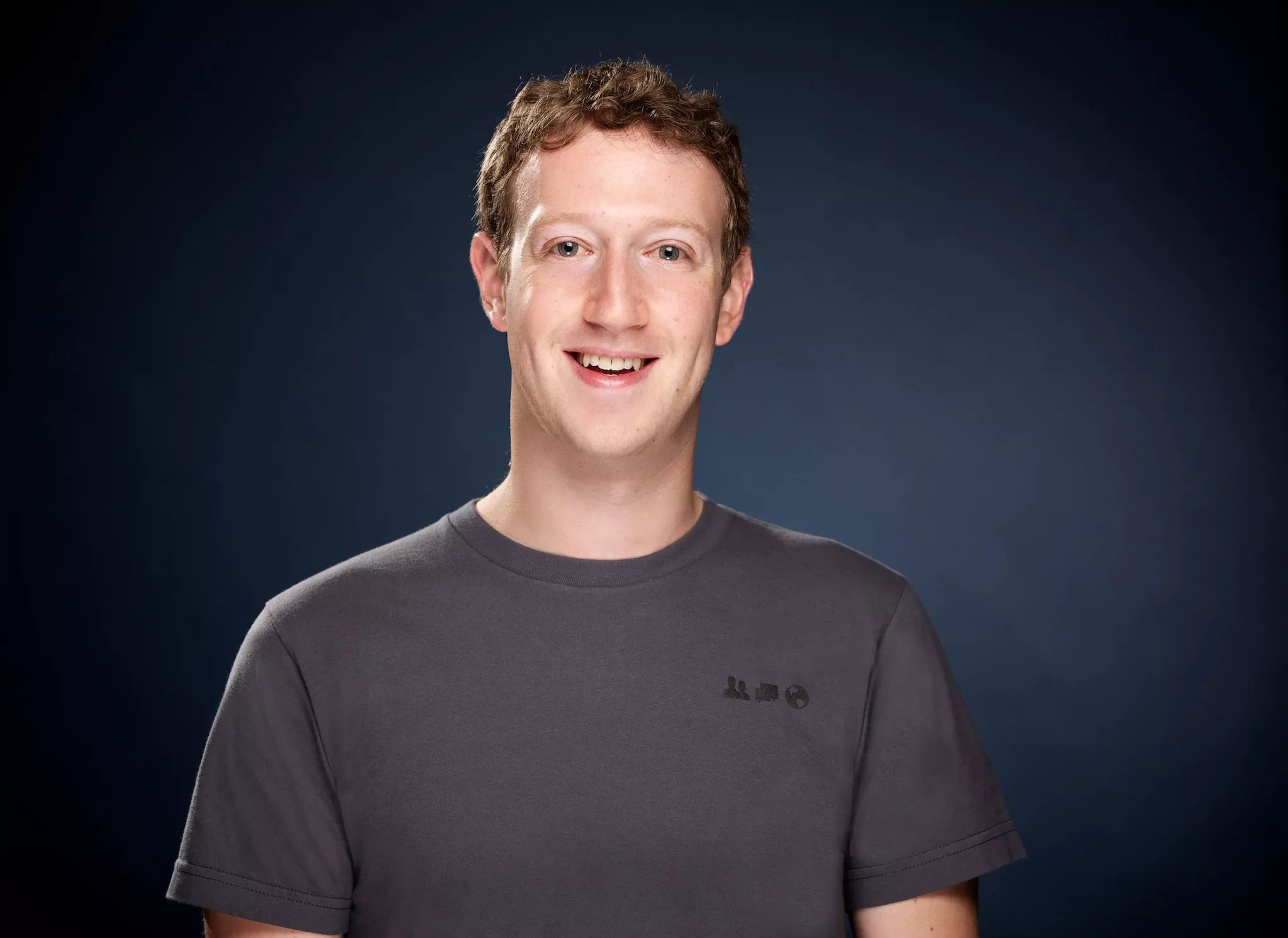 Mark Zuckerberg imagen Scott Hartley