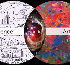 Destacada arte y ciencia Scott Hartley