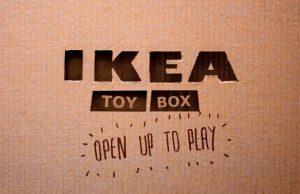Destacada IKEA Toybox