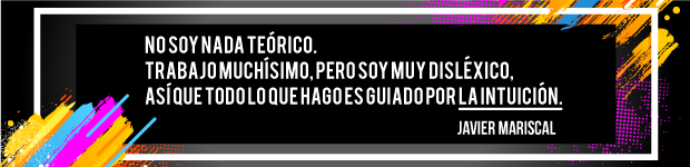 Quote 001 Javier Mariscal