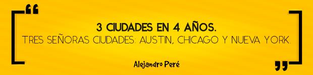 Quote 001 de Alejandro Peré: primer jurado confirmado de Lux Awards