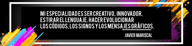 Quote 002 Javier Mariscal