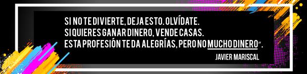 Quote 003 Javier Mariscal