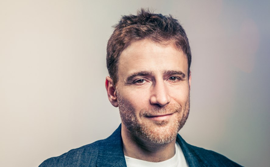 Stewart Butterfield imagen Scott Hartley