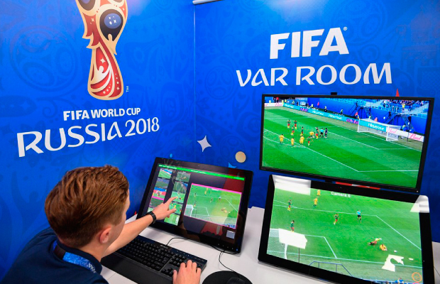 VAR TIME regala TV en el Mundial