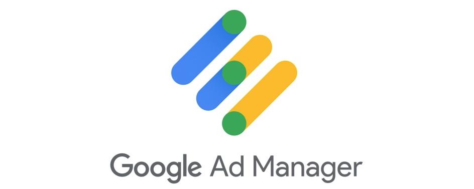 Imagen Google Ad Manager re-branding