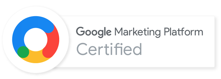 Imagen Google Marketing Platform re-branding
