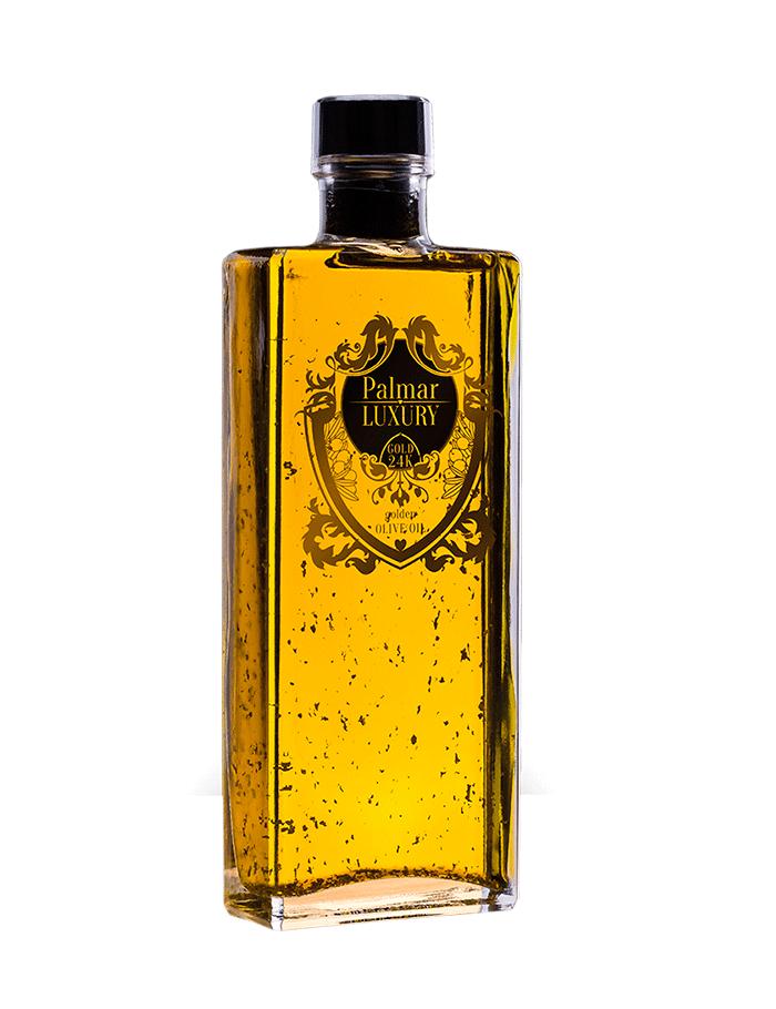 Marketing Lateral Aceite de Oliva