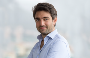 Destacada Guido Gabrielli Uber Eats Ecuador