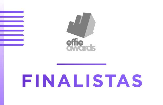 Finalistas Effie Awards Ecuador 2018