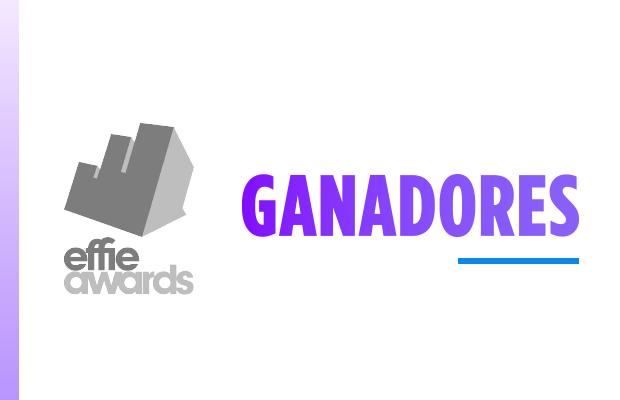 Destacada Effie Ecuador 2018 ganadores