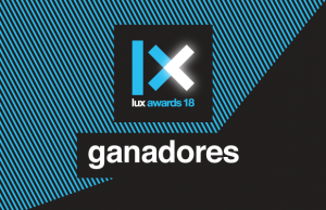 Destacada Lux Awards 2018