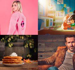 Destacada grandes tendencias creativas 2019