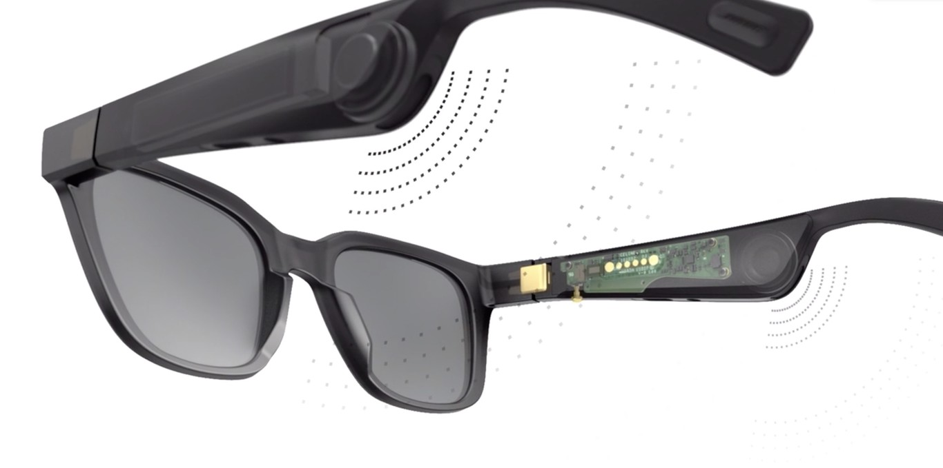 Imagen 001 Bose Frames gafas Realidad Aumentada