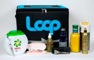 Destacada Loop proyecto envases reutilizables