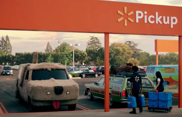 Destacada Walmart carros iconicos cine y television