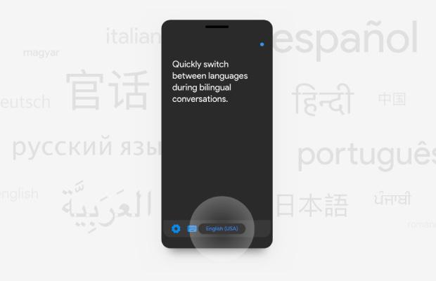 Destacado Live Translate app Google