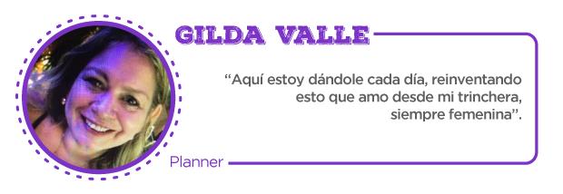Gilda Valle
