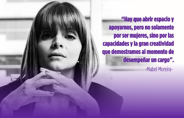 Mabel Moreira FILMEIKERS
