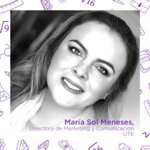 Maria Sol Meneses