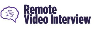 Remote-Video-Interview